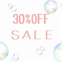 30%offsale