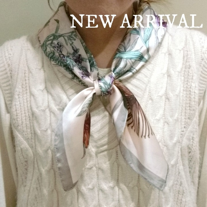 scarf*