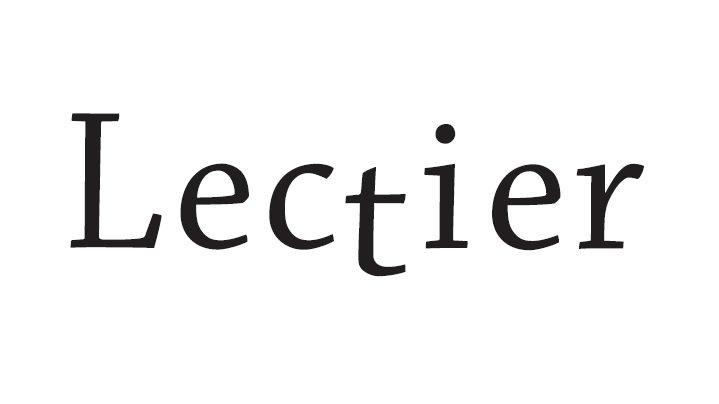 Lectier